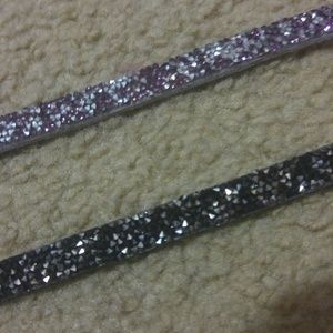 Sparkly Chokers